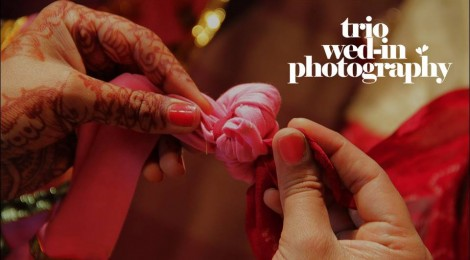 Promo of Trio Wed-In Photography